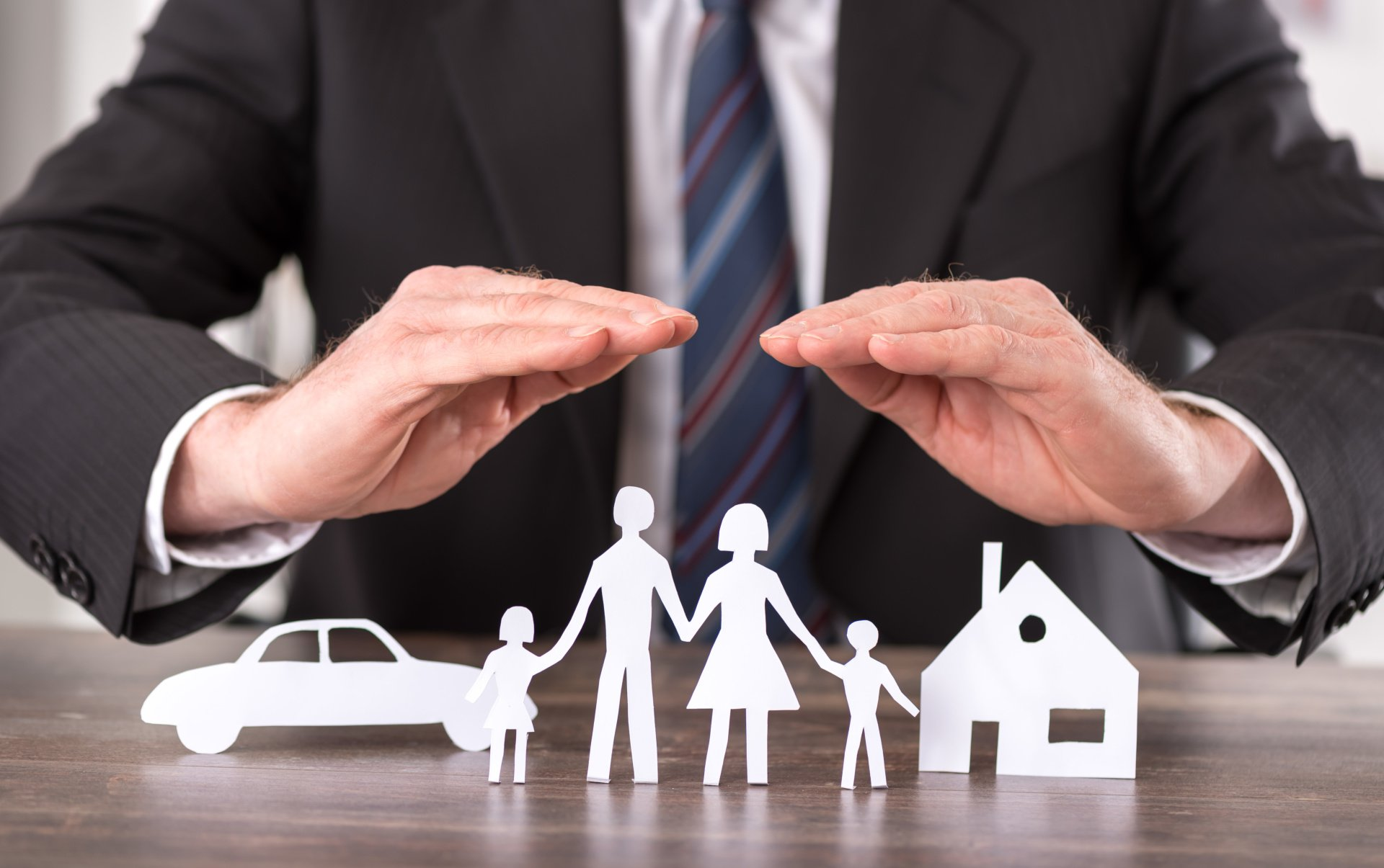 Individual & Family  Insurance Benefits